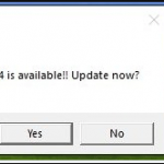 Powershell Challenge: Check if a new Powershell Core version is available and install it after confirmation