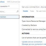Step by step: Manually Create an Azure DevOps Service Connection to Azure