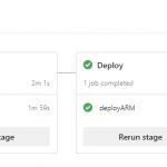 Step by step: Setup a CICD pipeline in Azure DevOps for ARM templates
