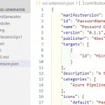 Create a custom Azure DevOps pipeline task for PowerShell